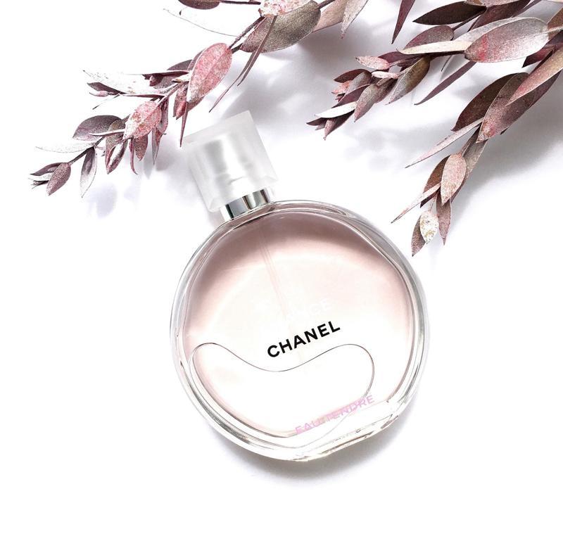 Top 3 nước hoa nữ bán chạy nhất - Chanel Chance EDT