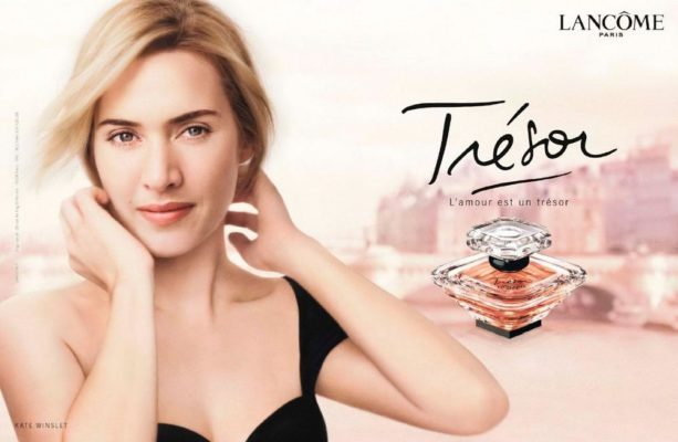 Lancôme-Trésor Kate Winslet 1