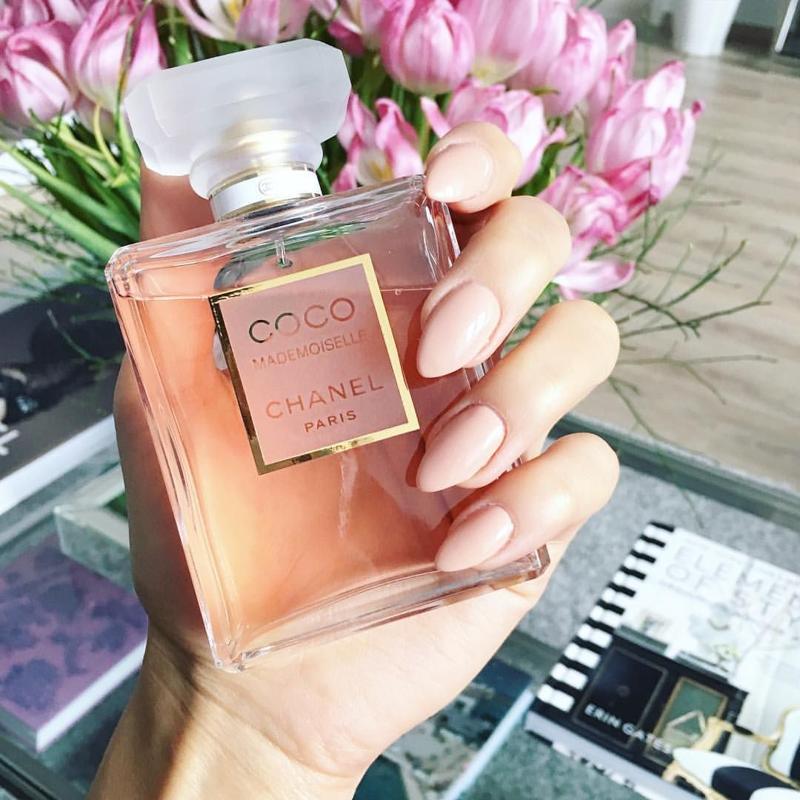 Top 7 nước hoa nữ tặng 8 tháng 3 bán chạy nhất - Chanel COCO Mademoiselle Eau de Parfum