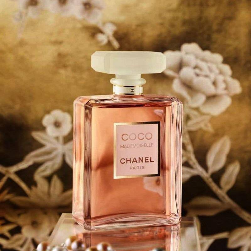 Top 4 nước hoa nữ bán chạy nhất - Chanel COCO Madmoiselle