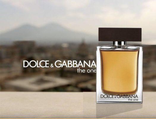Nước hoa nam Dolce & Gabbana The One Eau de Toilette