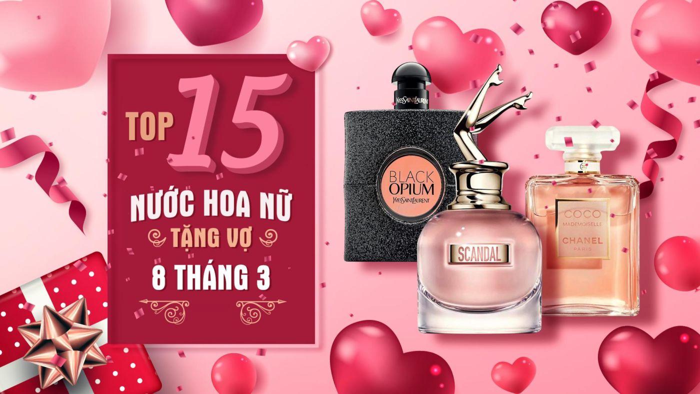 Top 15 NU 8 thang 3 chuan