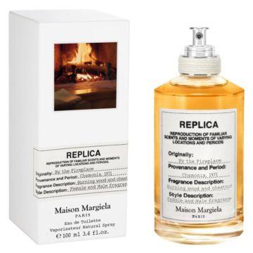 maison margiela replica by the fireplace 3