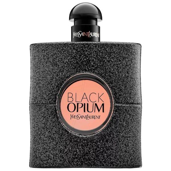 yves saint laurent black opium 90ml result