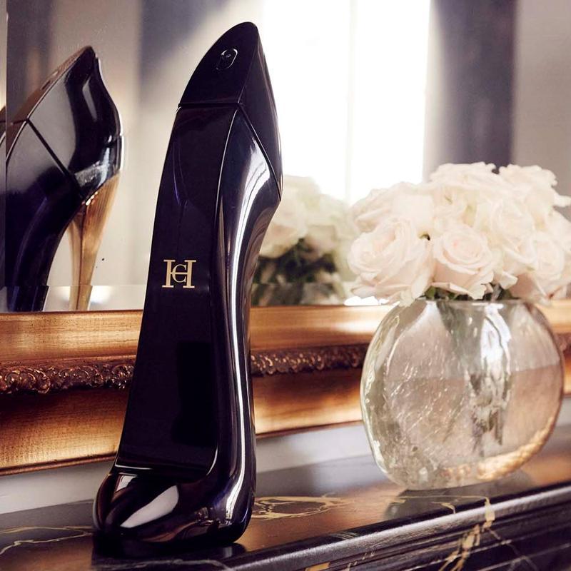 Top 6 nước hoa nữ tặng 8 tháng 3 bán chạy nhất - Carolina Herrera Good Girl Eau de Parfum