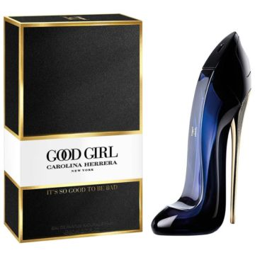 carolina herrera good girl eau de parfum edp fullbox