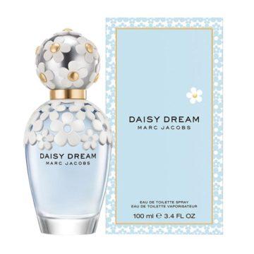 nuoc hoa nu marc jacobs daisy dream eau de toilette edt box