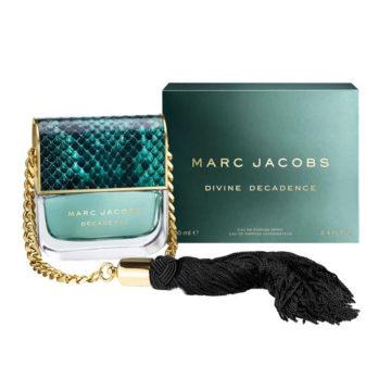 nuoc hoa nu marc jacobs divine decadence eau de parfum edp box