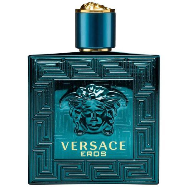 versace eros for men result
