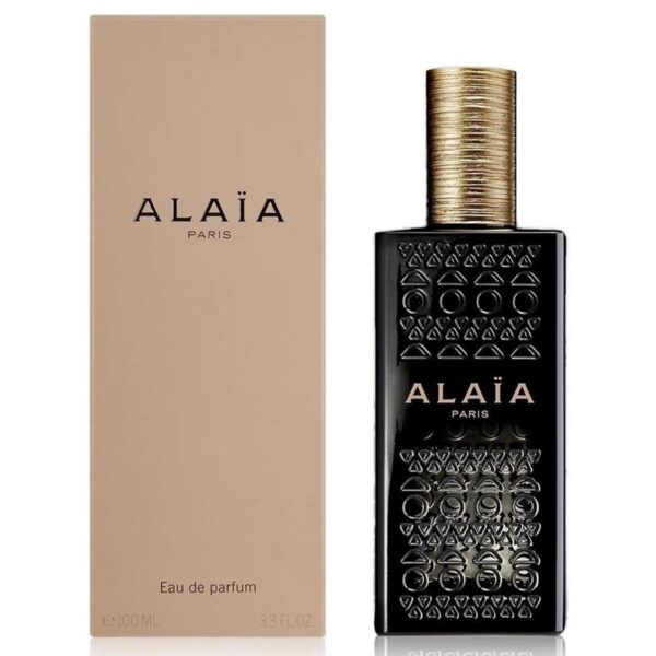 alaia paris eau de parfum