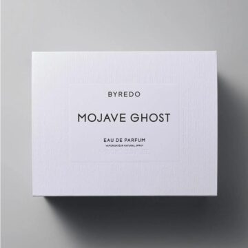 byredo mojave ghost edp box