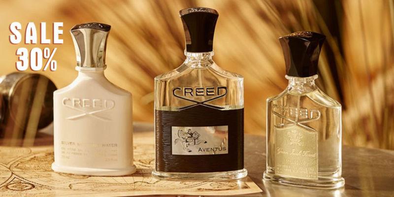 Fralux Perfume mang đến cho bạn cơ hội Kinh doanh nước hoa danh tiếng như Creed, Jo Malone, Roja... chính hãng 100%