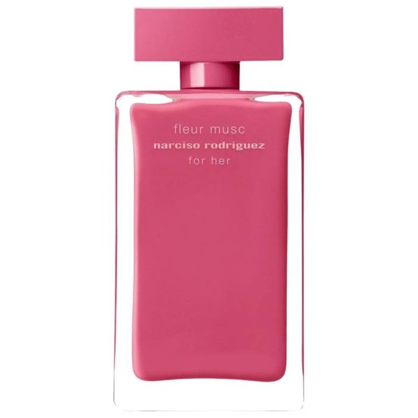 narciso rodriguez fleur musc for her result