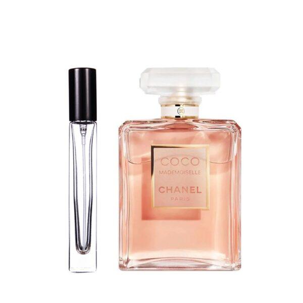 chiet nuoc hoa chanel coco mademoiselle eau de parfum 1