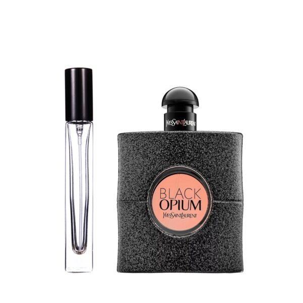 chiet yves saint laurent black opium 90ml