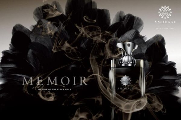 amouage memoir man women edp